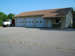 Barnes Fire Department