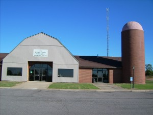 Franklin County Office of Emergency Management