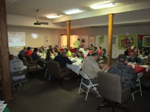 2013 FCSAR Christmas Party